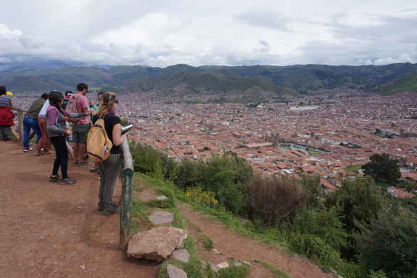 Cusco Peru Travel tips