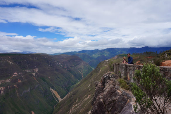 Chachapoyas peru travel tips