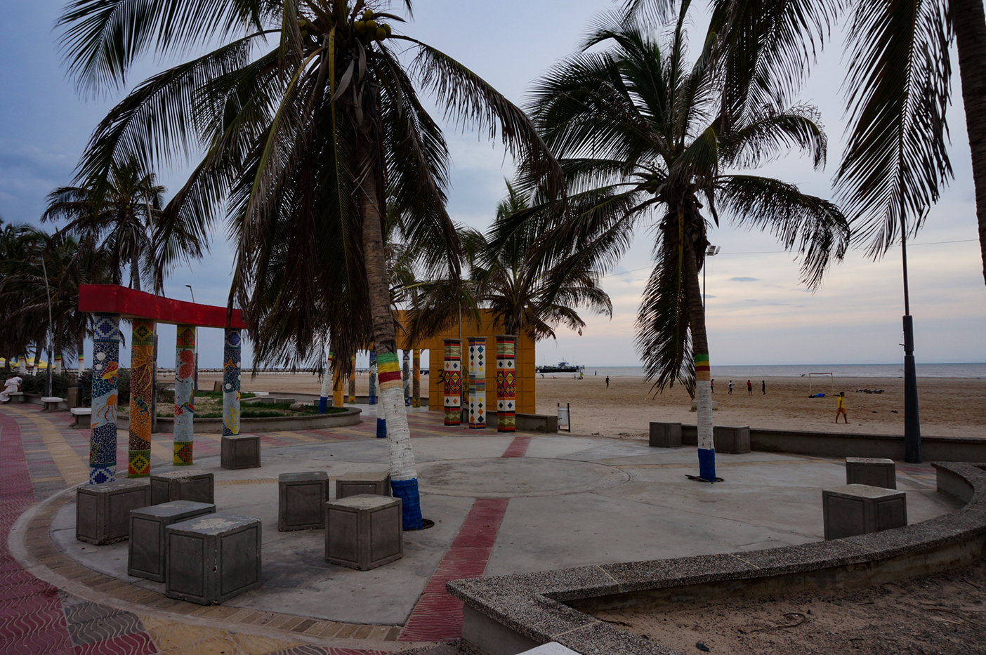 Riohacha Colombia travel