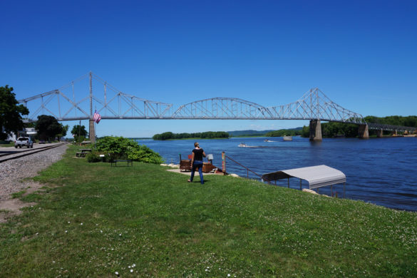 Great River Scenic Byway