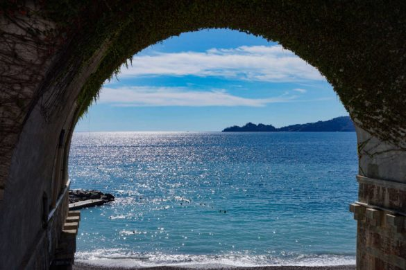 Italian Riviera travel tips
