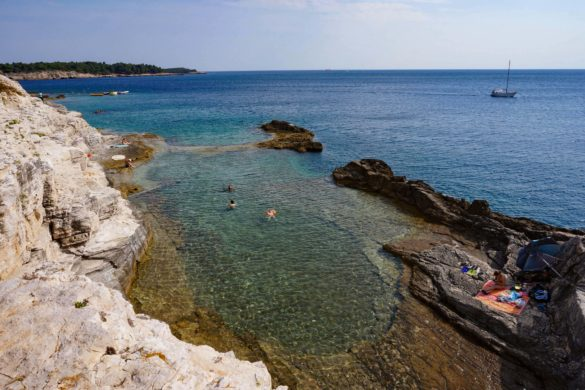Pula Croatia travel tips