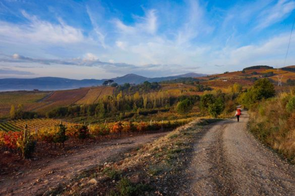 Camino De Santiago travel tips