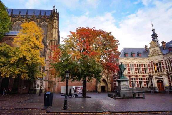 Utrecht Netherlands Travel tips